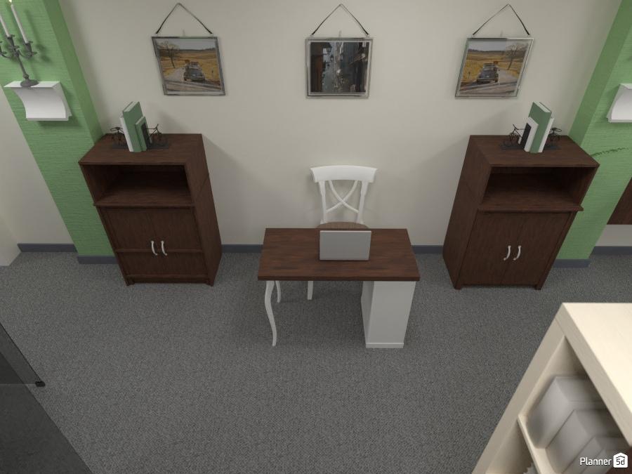 Дизайн офиса 2528947 by Татьяна Максимова image