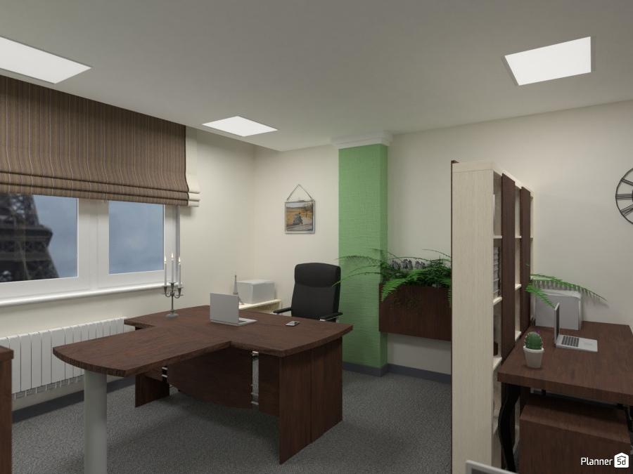 Дизайн офиса 2528930 by Татьяна Максимова image