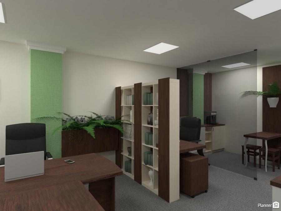 Дизайн офиса 2528934 by Татьяна Максимова image