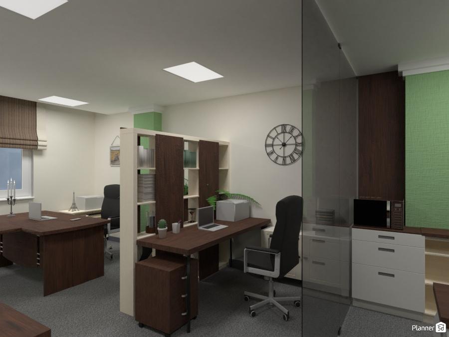 Дизайн офиса 2528936 by Татьяна Максимова image