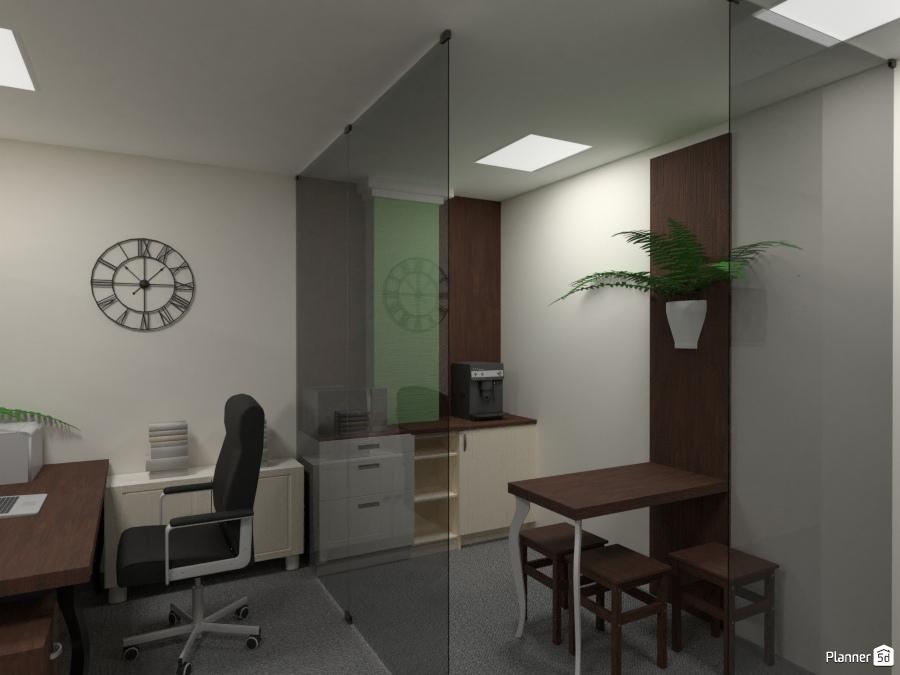 Дизайн офиса 2528938 by Татьяна Максимова image