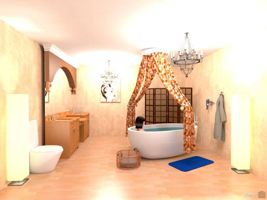 Bathroom Idea 1208804 by Julya Prycern image