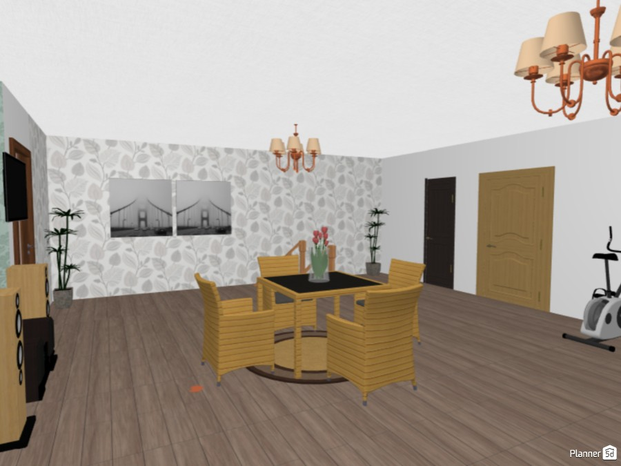 renovation home for my family! 81643 by kaykay image