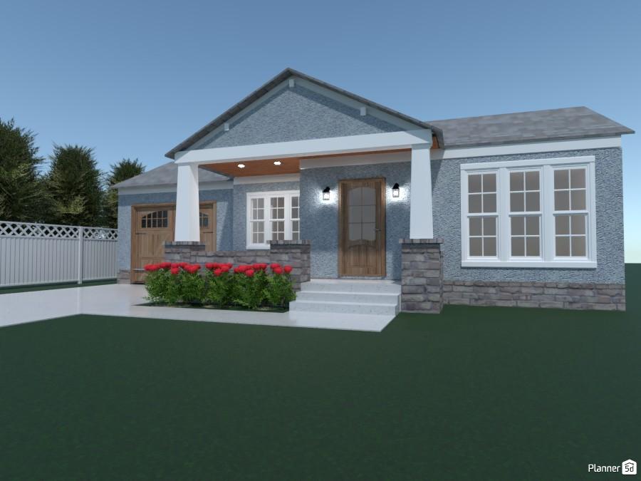 Cottage 3568051 by Sadie image