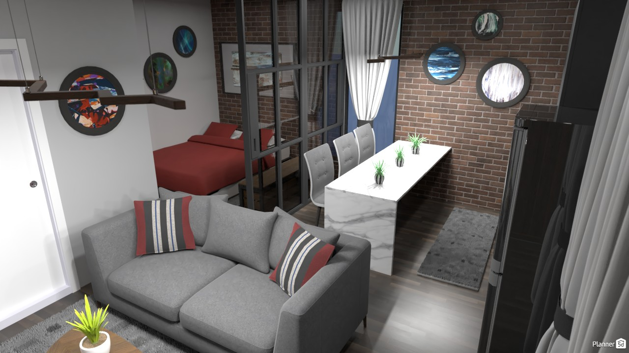Small Studio Render 3923224 by Kelsy image