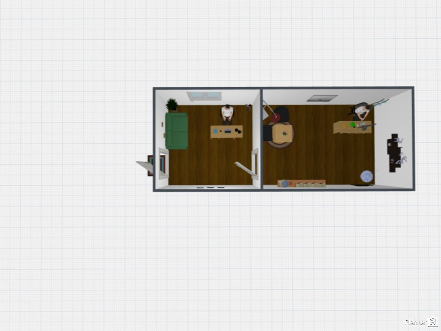First Office Design !!! 82063 by Mehaanshi image