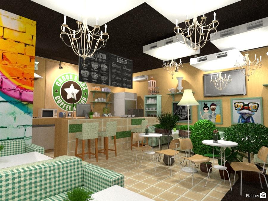 Фото идей для кафе