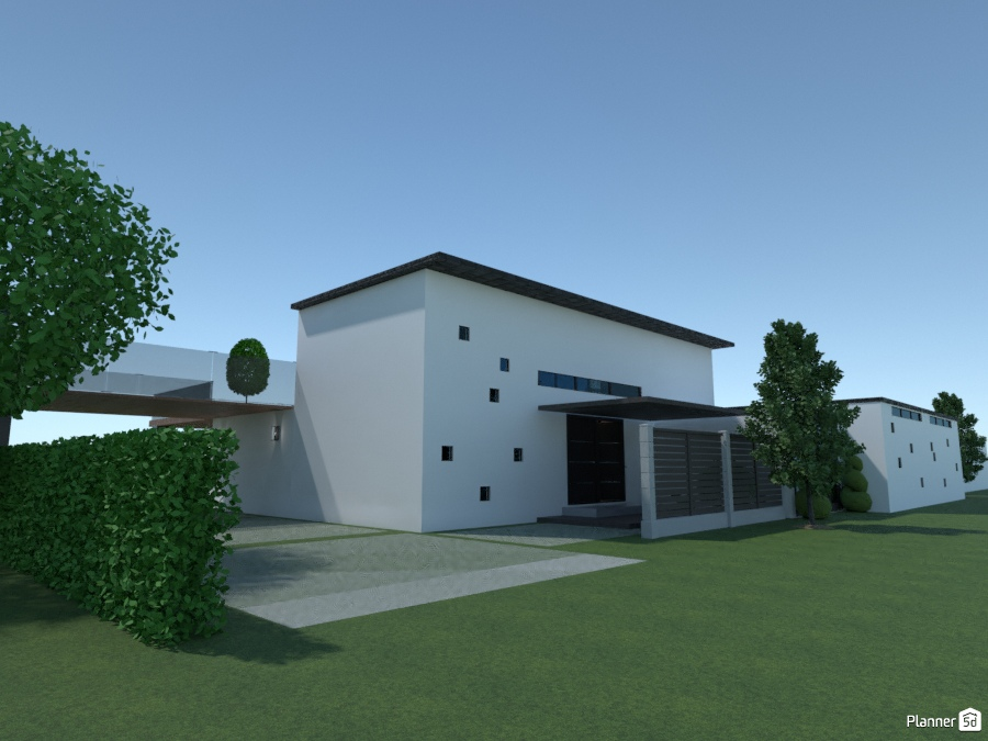 Dream house 77393 by Bruce Harris image