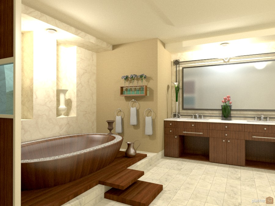 Bathroom / ванная 282522 by Sergey Nosyrev image