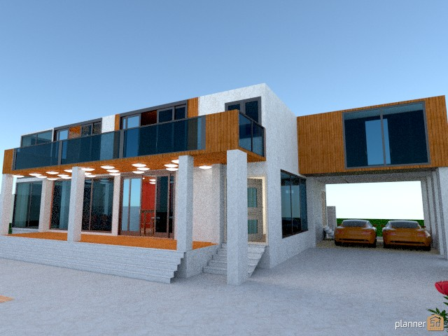 House 52773 by Erastus Marugu image