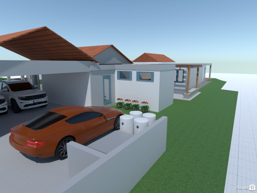 Miramontes 503 Driveway Rendering 4 3763567 by Anonymous image