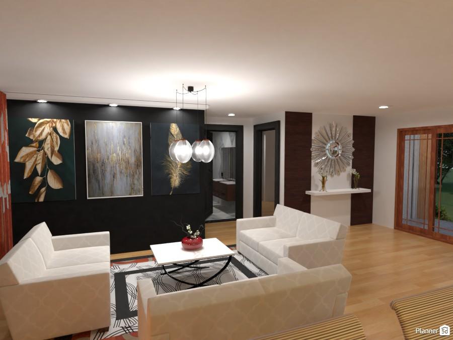 Casa campestre 3834237 by MariaCris image