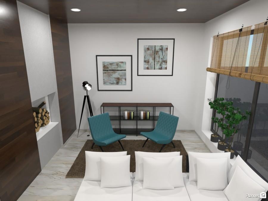 Contest: minimalism and eco 3846157 by Elena Z image