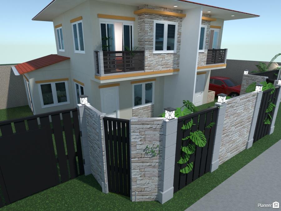 Briza Duplex Modified 75890 by Pauleen Aubrey Bernabe Buluran image