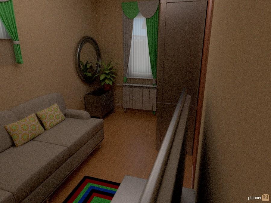 Загородный дом (дача) 358699 by Иринка image