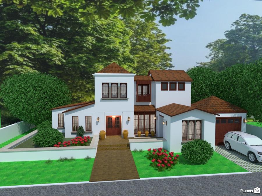 Villa de Leyva 2901920 by MariaCris image