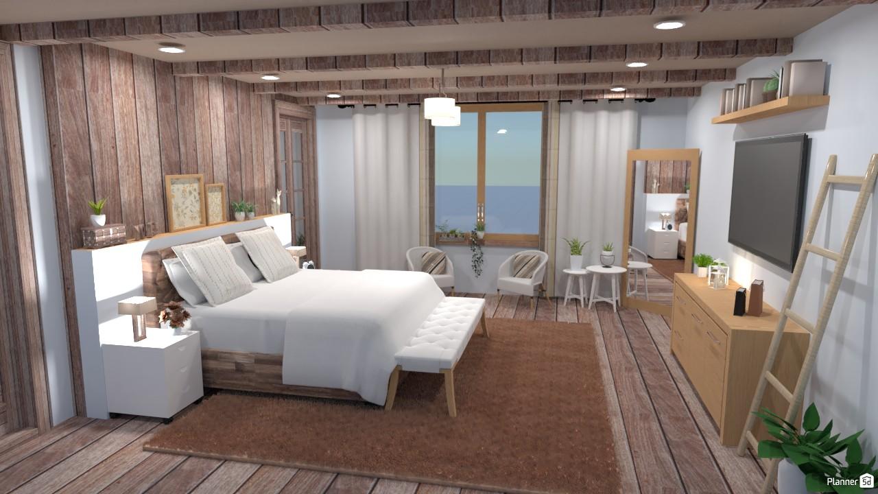 Habitación. 4123365 by Hall Pat image