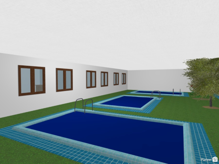 Areas de un hotel 83663 by Arturo Cardozo image