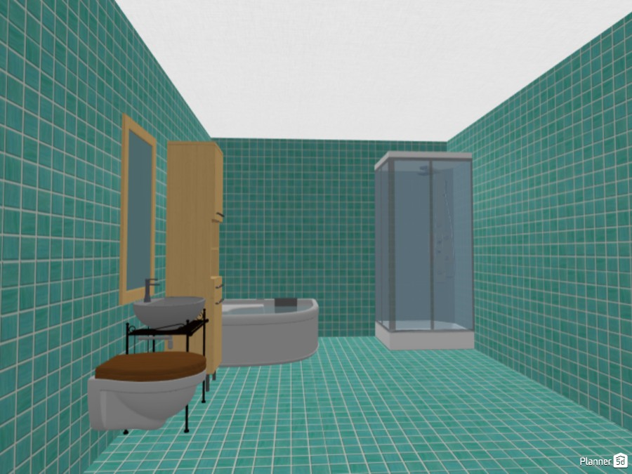 Bro & Sis Apartment 75743 by Yusz image