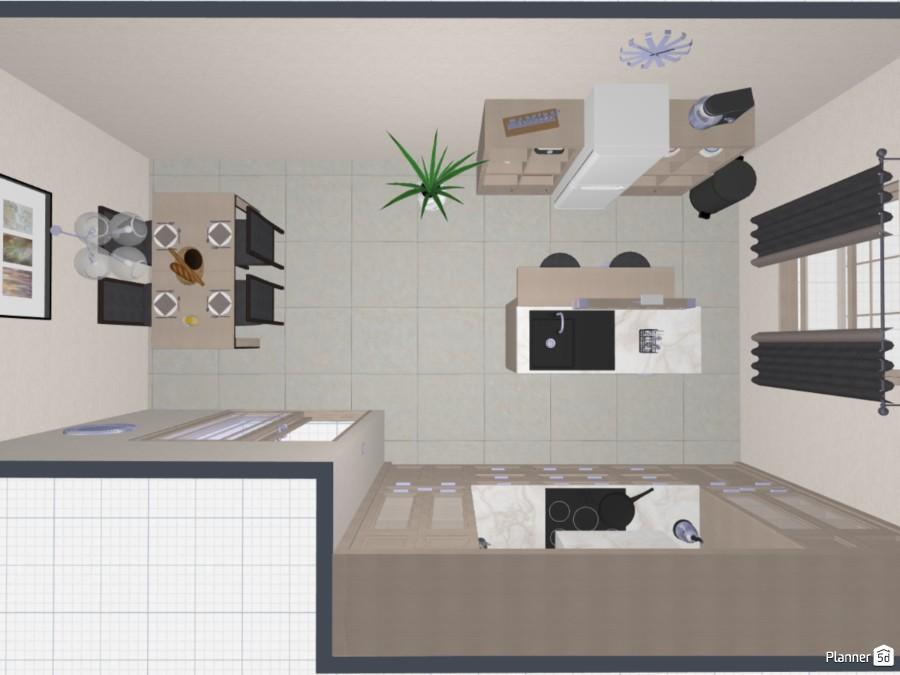 modern kitchen 81945 by Chani image