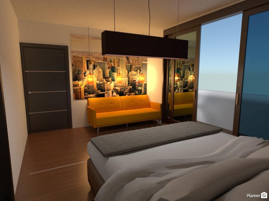 cool bedroom 1829103 by inbar ravitz image