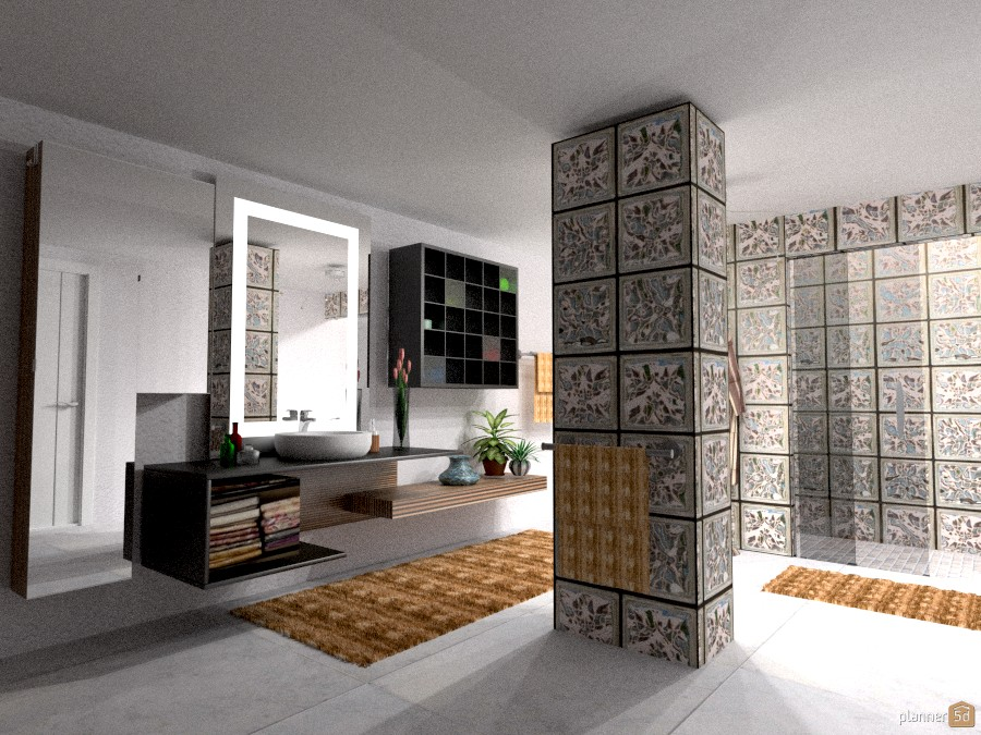 Idea One: Bath #2 1134299 by Micaela Maccaferri image