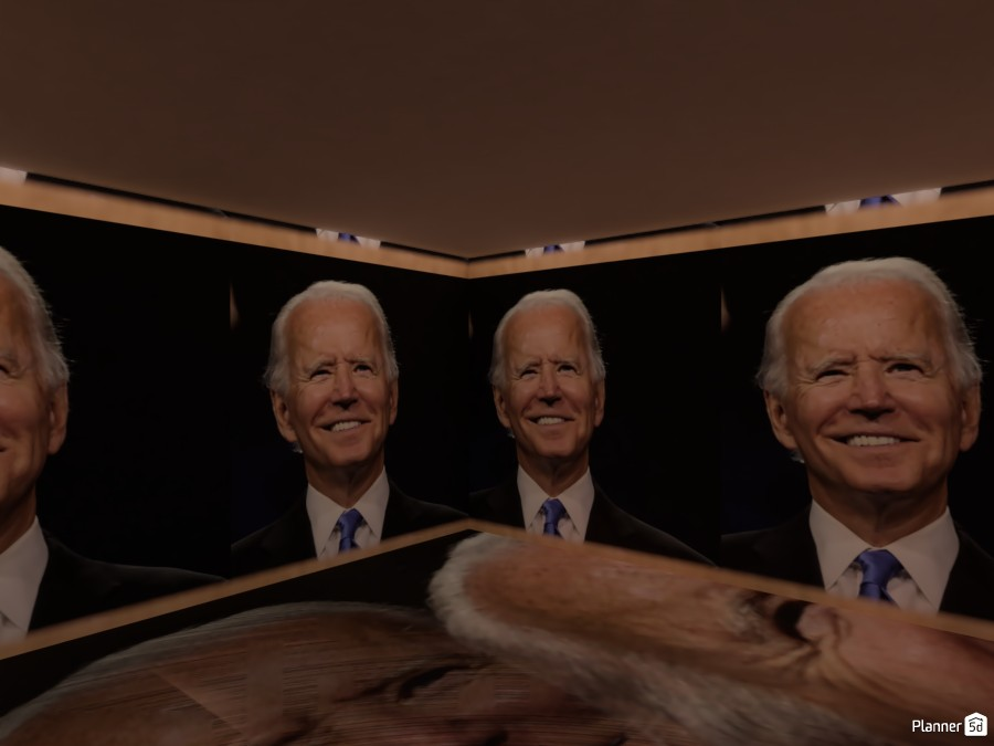 Georgia on biden's mind 3707332 by poly image