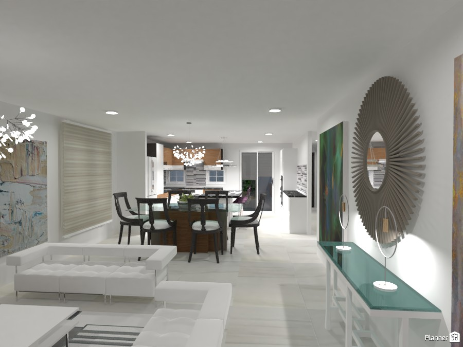 Casa moderna 3571652 by MariaCris image