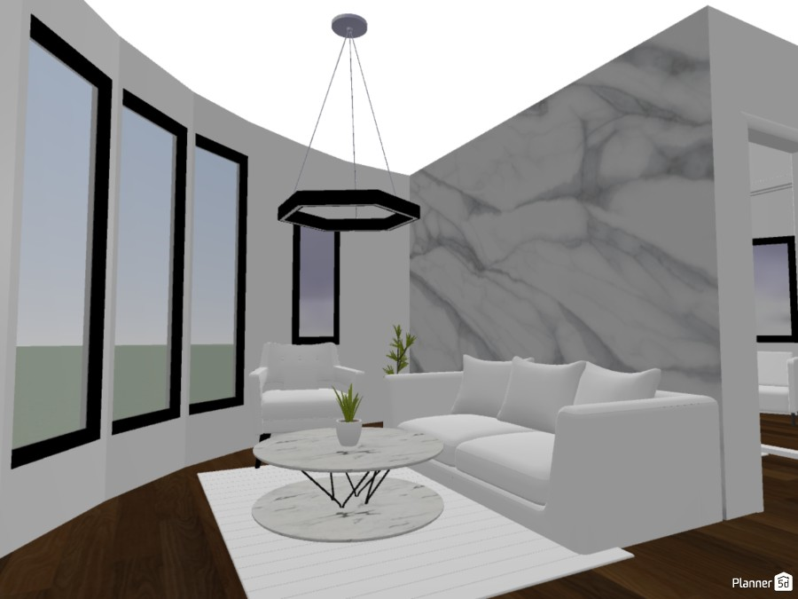 Round House 83420 by Ofi Lee image