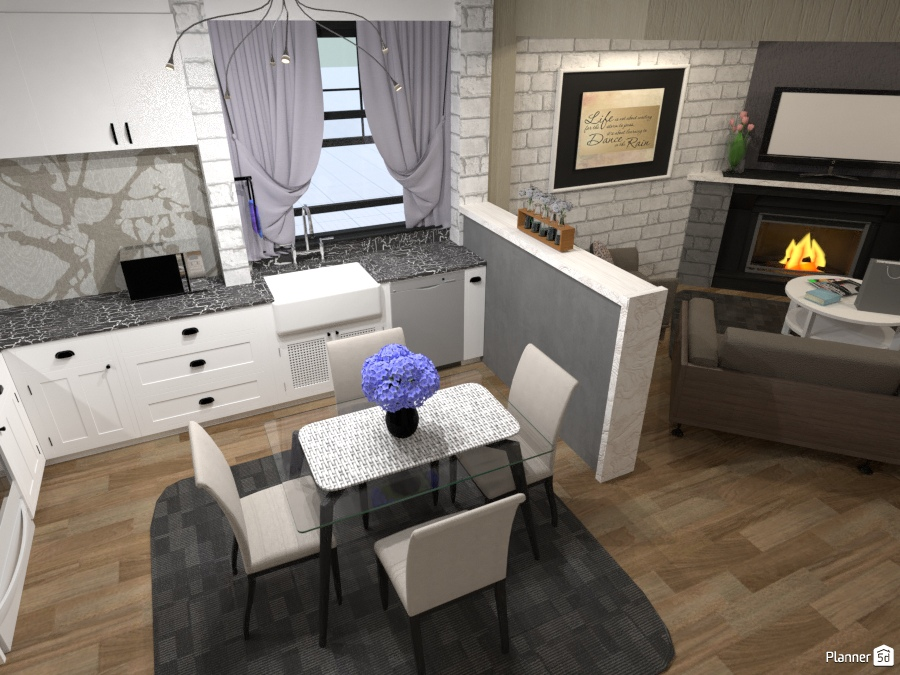 Getaway unit/ apartment 2383299 by Wilson image