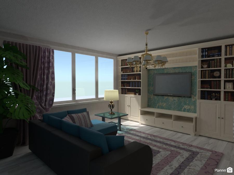 Soggiorno n.2 - Living room ideas - Planner 5D