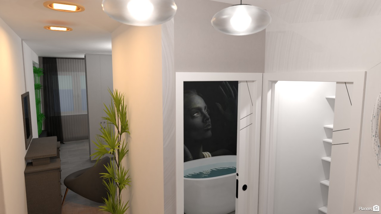 Studio Entry Design 3790624 by kahem image