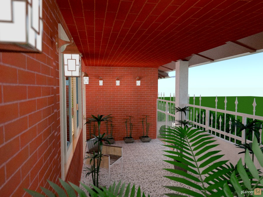 Residencial M 223840 by Michelle Silva image