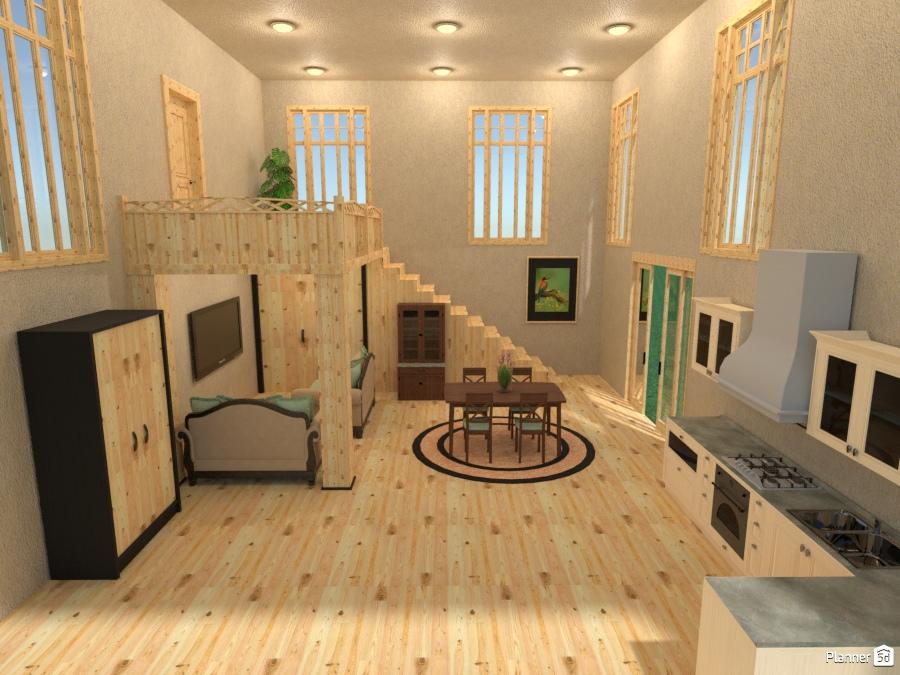 small condo - House ideas - Planner 5D