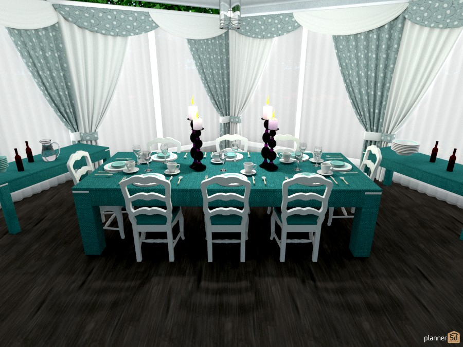 formal or casual dining 883716 by Joy Suiter image