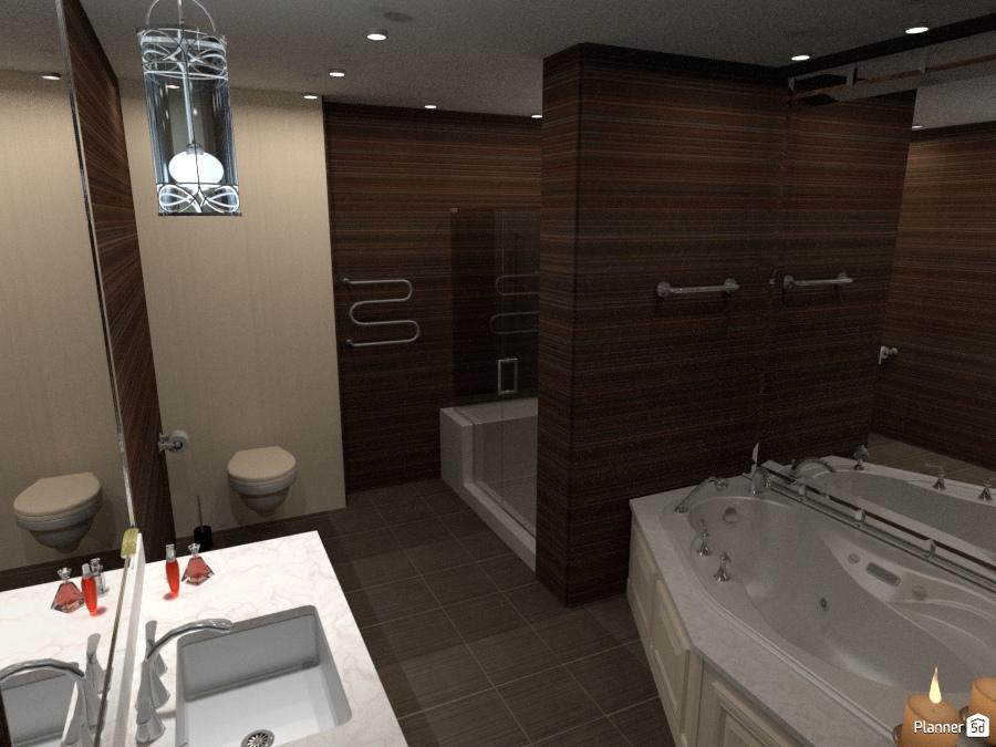 ванная комната 1583298 by Людмила image