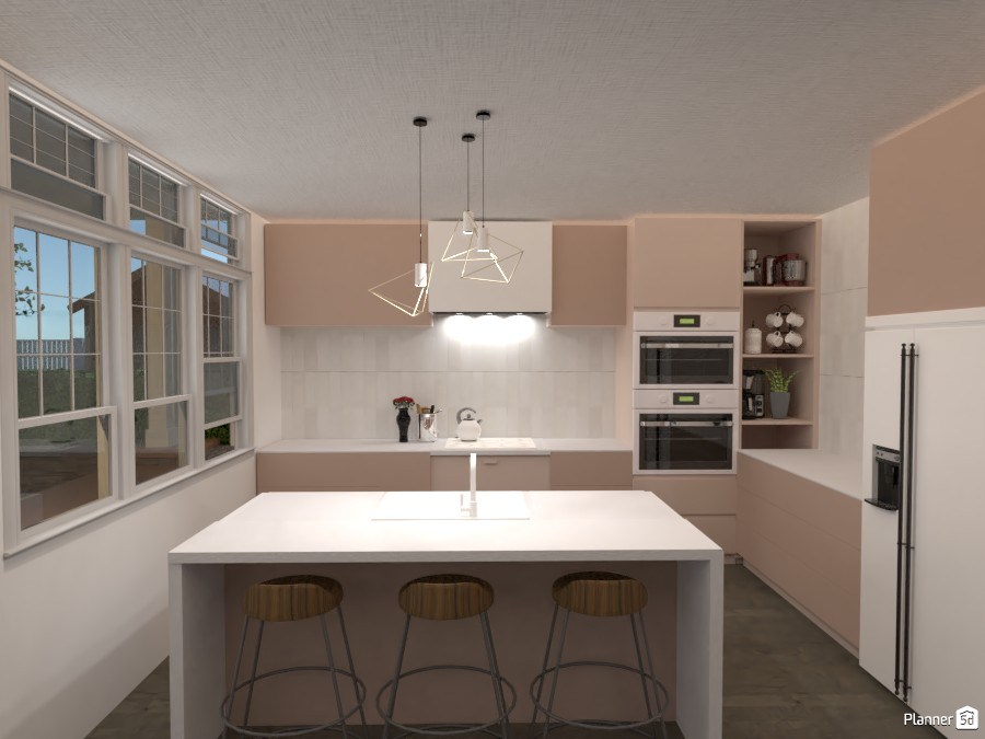 Kitchen 3898495 by Isabel image