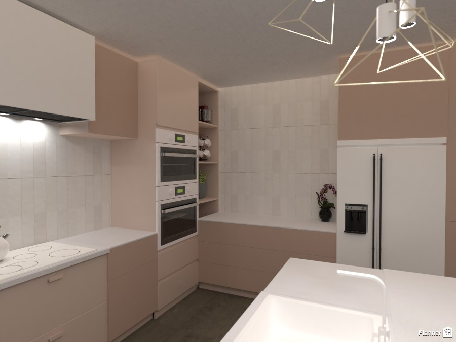 Kitchen 3898500 by Isabel image