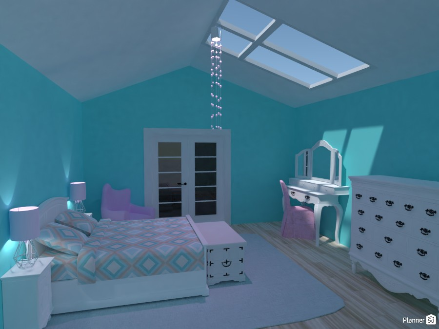 Girl's Room 3034670 by ESK image