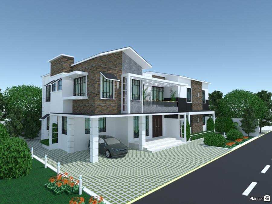 Casa Familiar Ideas Para Casas