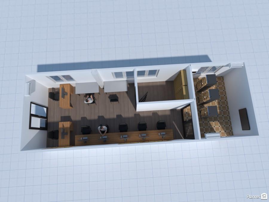 server room 3716966 by นนทการ นาคาสมุทร image