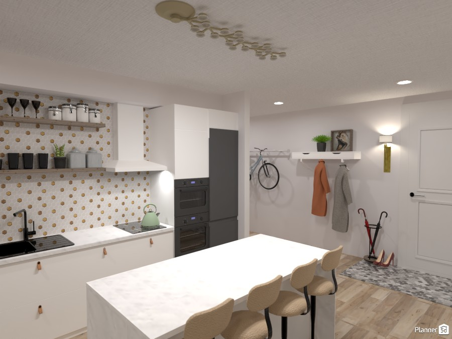 Avalon: One Bedroom Apartment with Deck 3743665 by Isabel image