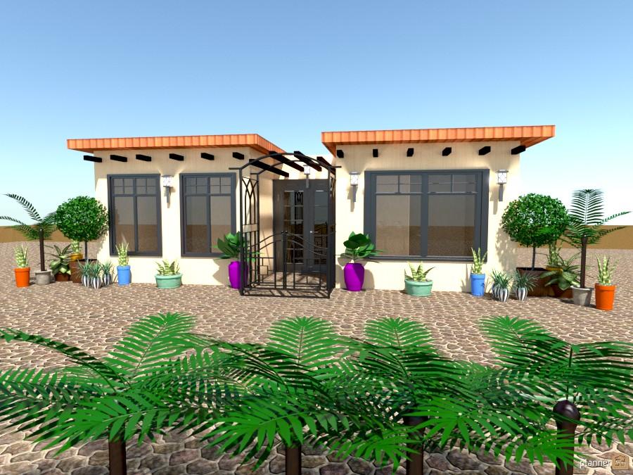 hacienda 898265 by Joy Suiter image