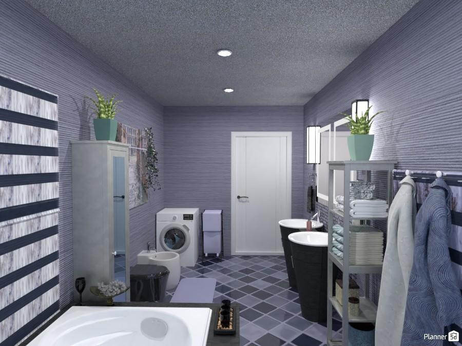 Ванная 4068527 by Ольга image