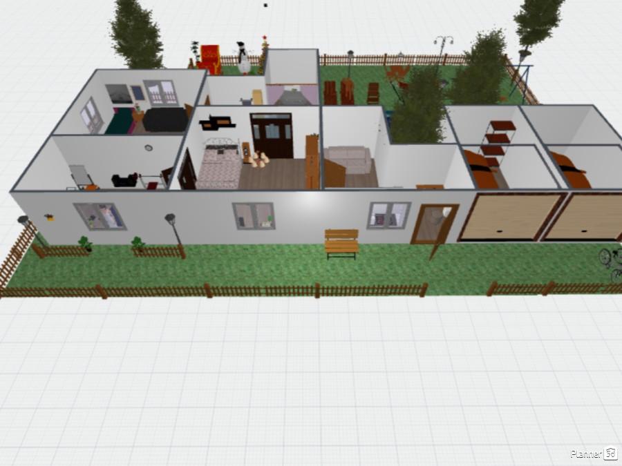 Hermosa casa chulada 76233 by AmparoR image