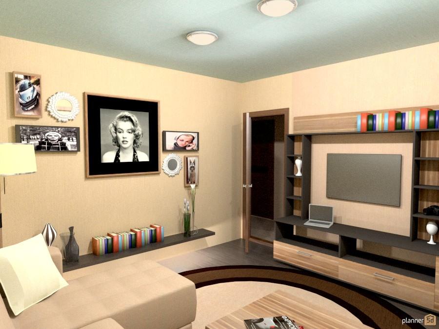 Новый Свет 2-ух комнотная квартира 226361 by Sergei image