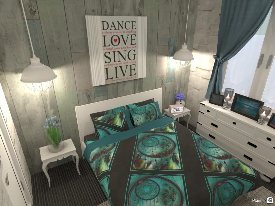Rinnovare La Camera Da Letto Fai Da Te : Guest room idee per appartamenti planner d