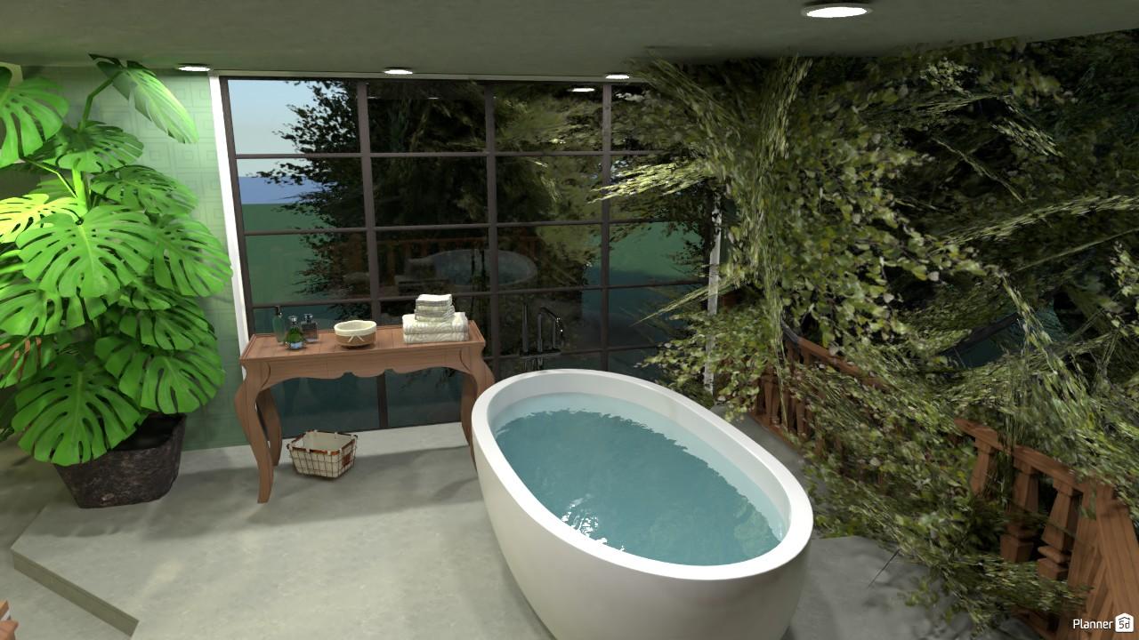 Green Dorm 3751886 by Junior Alves image