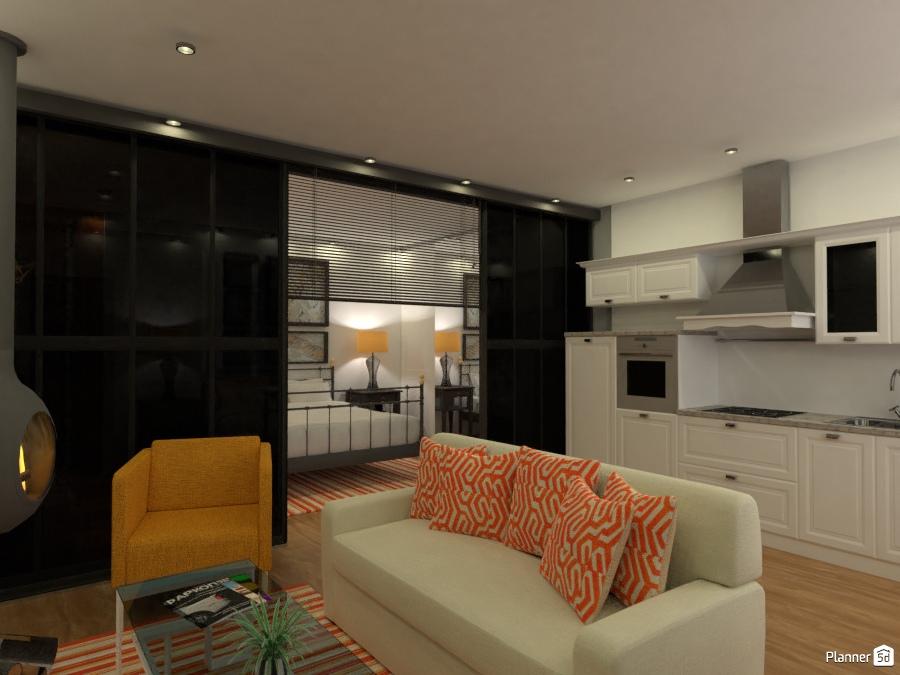 ideas apartment house bedroom living room ideas