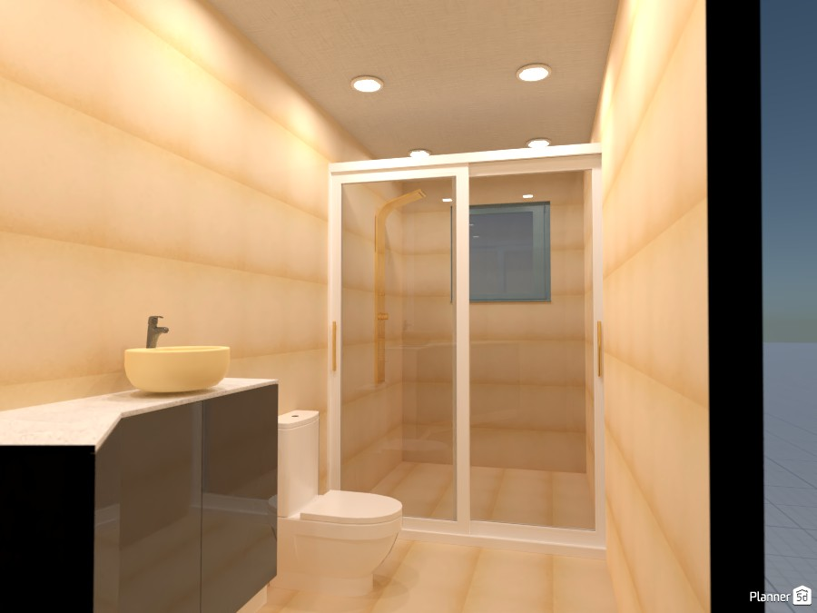 Bathroom 4221453 by Tolulope Kotun image